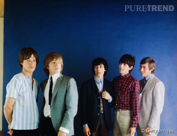 Le groupe a été créé en 1962.