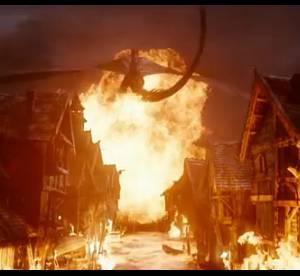 Le Hobbit 3 : une nouvelle bande annonce dévoilée