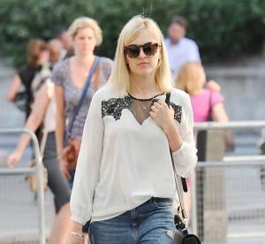 Fearne Cotton : le boyfriend version glamour... A shopper !