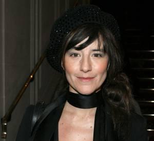 Romane Bohringer en 2009.