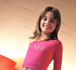 """Priscilla Betti : sa métamorphose de baby star en bombe de """"Flashdance"""""""