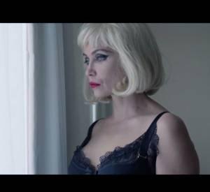 """""""My Mistress"""", prochain sulfureux film d'Emmanuelle Béart."""