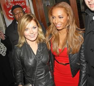 Mel B des Spice Girls : elle en veut toujours à Geri de son départ de la bande