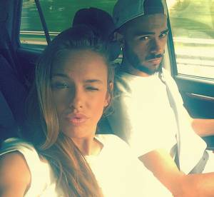 Vanessa et Julien (les Anges 6), duo hot : sea, sex appeal and sun sur Instagram