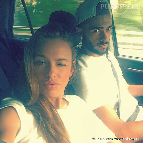 "Vanessa et Julien des ""Anges 6"" : un couple hot à la plage sur Instagram !"
