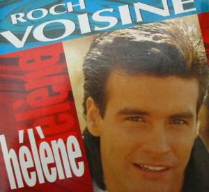"""Roch Voisine -  """"Hélène"""""""