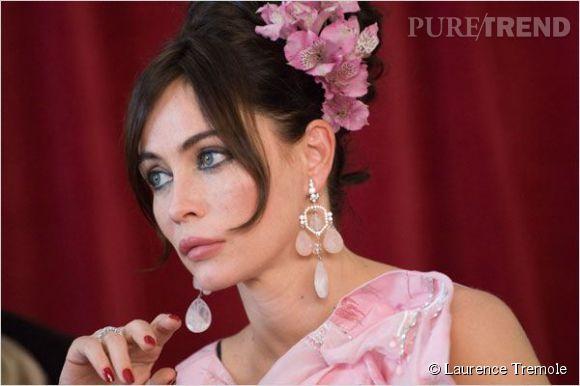 Emmanuelle Béart sera membre du jury au Festival Deauville 2014.