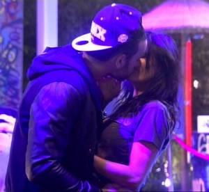 """Secret Story 8"" : Nathalie embrasse Aymeric devant Vivian !"