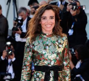 Elodie Bouchez, lumineuse au Festival de Venise !