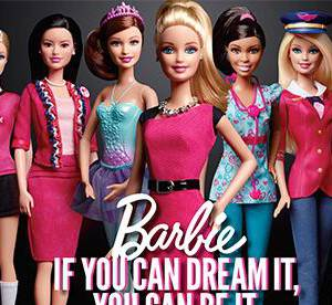 Barbie® s'invite à la Fashion Week avec son Instagram mode