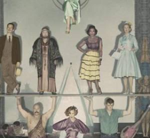 American Horror Story : femme à 2 têtes, clown.. top des trailers du freak show