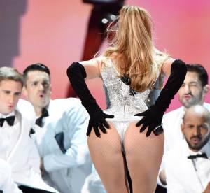 Kim Kardashian, Jennifer Lopez et Nicki Minaj : gloire aux fessiers XL