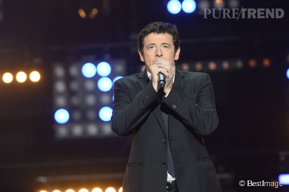 "Patrick Bruel en juré de ""The Voice 4"" ? Carrément !"