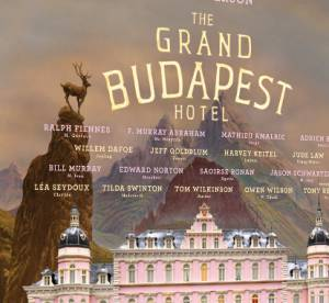 Grand Budapest Hotel, The Good Wife : les DVD coups de coeur de septembre