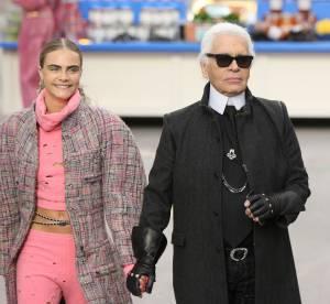 "Demandez ""The Karl Daily"", le journal de Karl Lagerfeld"