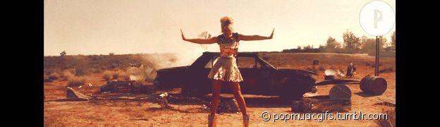 """""""Who run the world ? Girls !"""" Beyoncé"""