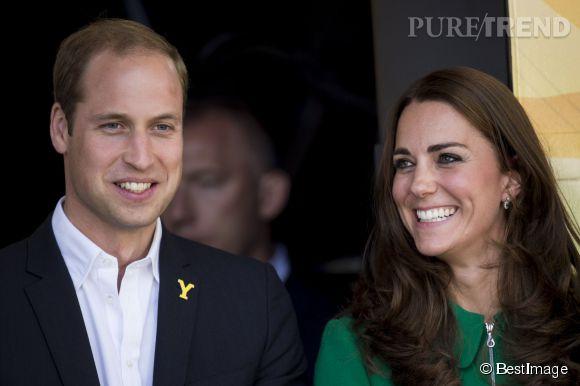 Kate Middleton et le prince William... attendent-ils des jumeaux ?