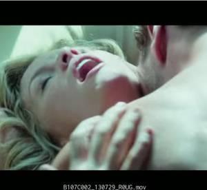 Les coulisses pas très glamour d'une scène de sexe à Hollywood