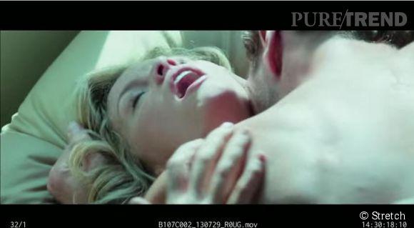"""Les coulisses d'une scène de sexe gênante issue du thriller """"Stretch"""" de Joe Carnahan interpelle les internautes."""