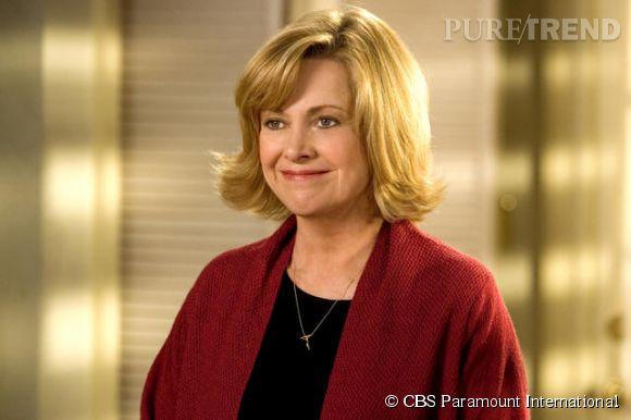 Catherine Hicks, qui campait le personnage d'Annie Camden, est la première à parler depuis l'annonce de ce scandale de pédophilie.
