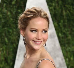 Jennifer Lawrence : un mariage l'année prochaine avec Chris Martin ?