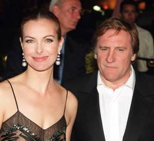 Gérard Depardieu : l'enfant qu'il aurait aimé avoir avec Carole Bouquet