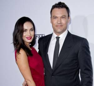Megan Fox et Brian Austin Green font aujourd'hui partie des couples les plus glamour d'Hollywood !