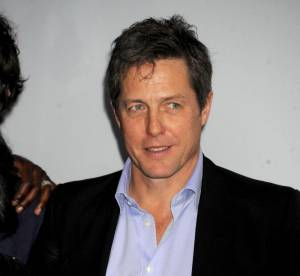 "Hugh Grant : ""Bridget Jones 3"", les baisers de Julia Roberts, ses révélations"