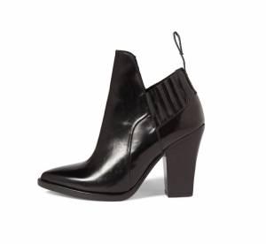 Sélection shopping : les bottines must-have de l'hiver 2015