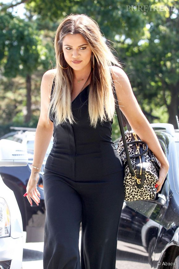 Khloe Kardashian serait-elle la fille de Lionel Richie ?