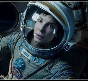 Gravity : 6 chiffres insolites sur le chef-d'oeuvre d'Alfonso Cuarón