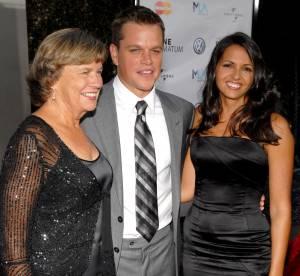 Matt Damon, Jessica Biel... leurs parents sont comme tout le monde