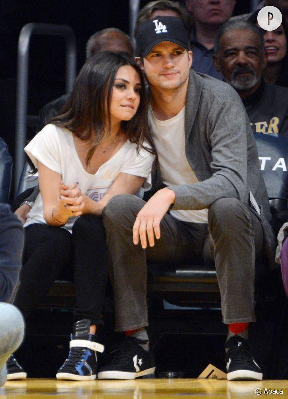 Les jeunes parents de la petite Wyatt sont dans la tourmente : Ashton Kutcher aurait trompé Mila Kunis au début de leur relation.