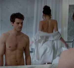 """""""Fifty Shades of Grey"""" : pas de scène avec """"zizi"""""""