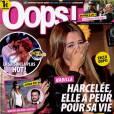 Nabilla et le magazine  Oops! , c'est le temps du clash et des révélations !