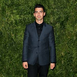 Joe Jonas aux CFDA/Vogue Fashion Fund 2014, ce lundi 3 novembre 2014 à New York.