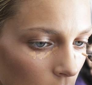 L'anti-cernes, l'allié du maquillage contour des yeux