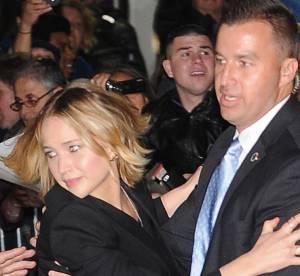 """Jennifer Lawrence, la phobie des fans ? """"Je fais des cauchemars"""""""