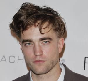 """Robert Pattinson : son affreuse nouvelle coupe de cheveux """"ticket de métro"""""""