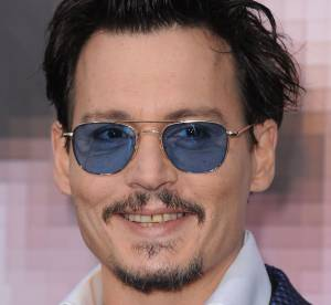 Johnny Depp : ivre en pleine cérémonie !