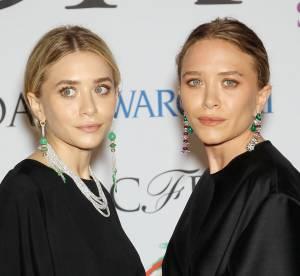Ashley et Mary-Kate Olsen : les jumelles se lancent dans le maquillage