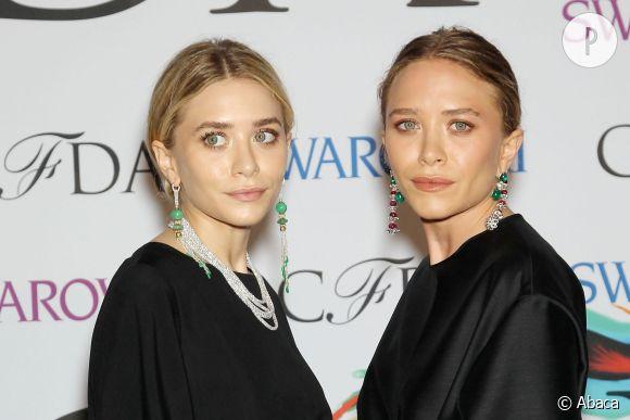 Ashley et Mary-Kate Olsen se lancent dans le maquillage.