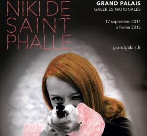 Niki de Saint Phalle : à la découverte d'une femme solaire, artiste de légende