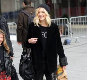 Fearne Cotton est l'un des plus audacieuses mais aussi la plus casual it girl de Londres.