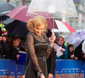 """Nicole Kidman : remake de """"Singin' in the Rain"""" pour la première de """"Paddington"""""""