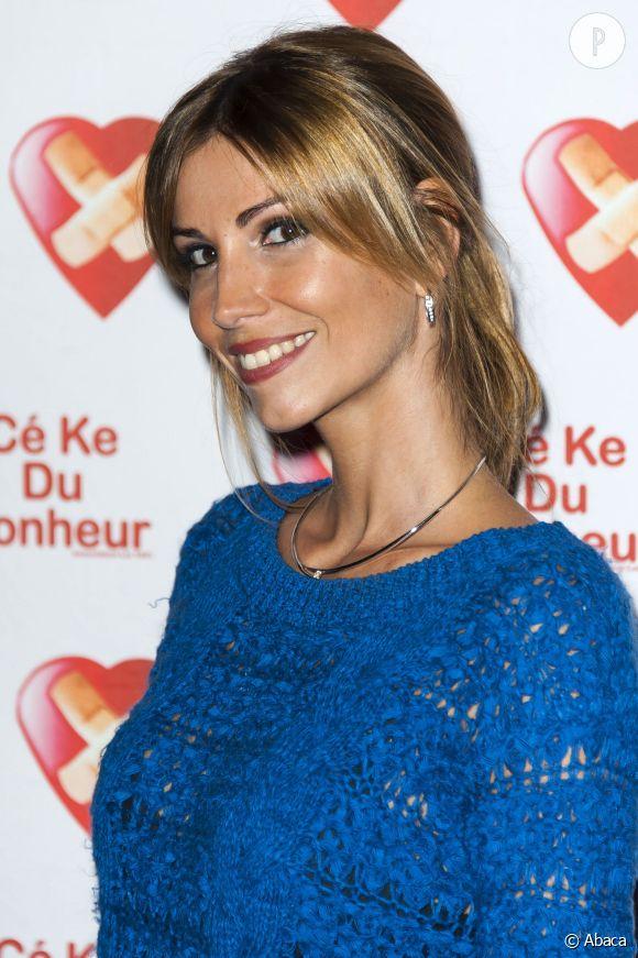 Alexandra Rosenfeld, une beauté qui fête son 28ème anniversaire !