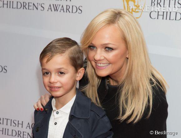 Baby Spice fait partie du passé d'Emma Bunton qui est désormais animatrice radio et mère de deux petits garçons.