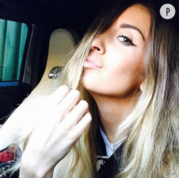 Martika se met en scène sur Instagram, son moyen de maintenir sa popularité au top !