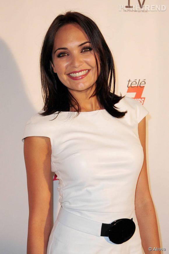 Valérie Bègue, Miss France 2008, souffre encore des photos coquines qui ont été publiées en 2007....
