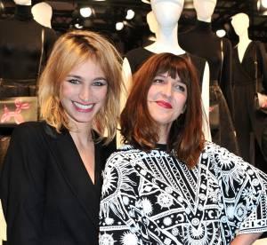 Jeff Koons X H&M : Daphné Bürki, Leïla Bekhti... à la soirée Fashion Loves Art